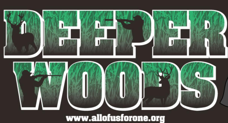 Deeper Woods T-Shirt!