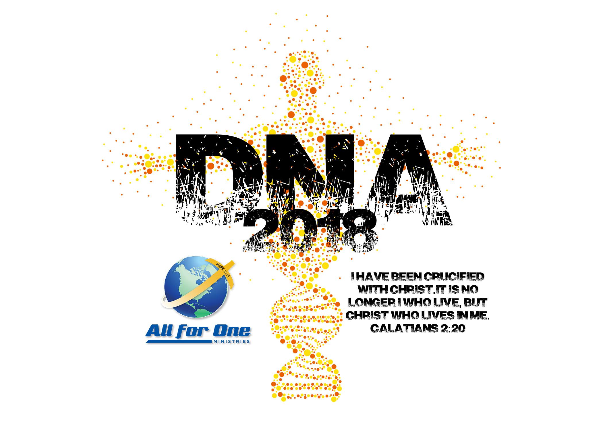 DNA AFO 2018